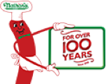 Frankster | Nathan's Famous for Over 100 Years