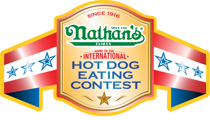 Nathan S Dog Logo