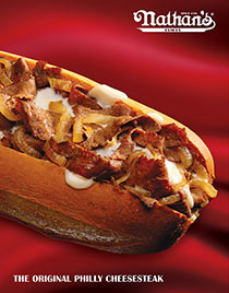 The Original Philly Cheesesteak