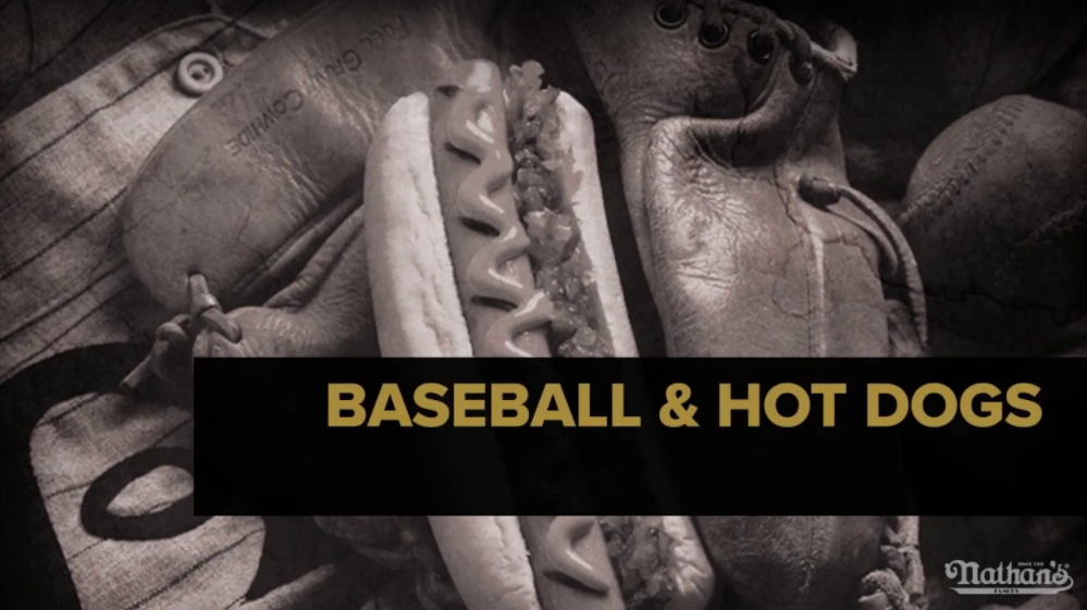 History of Hot Dogs and Baseball: America's Greatest Duo