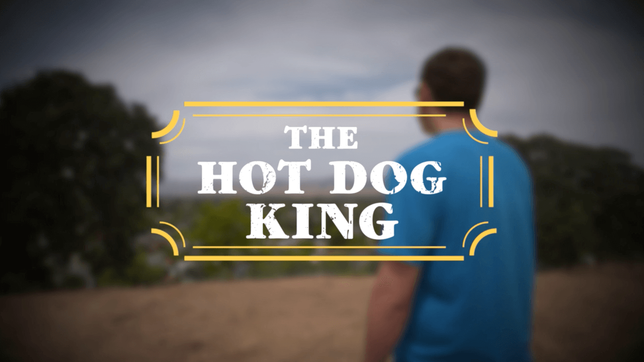 The Hot Dog King | Ep. 1 | Chasing the Mustard Belt